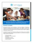 Enhancing Team Collaboration for a US Based Premier Technology Firm with Comprehensive SharePoint PowerPoint PPT Presentation
