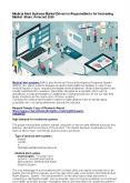 Medical Alert Systems Market Drivers is Responsible to for Increasing Market Share, Forecast 2026