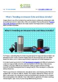 What's Trending on Amazon Echo and Alexa in India? PowerPoint PPT Presentation