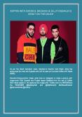 Koffee With Karan 6: Badshah & Diljit Dosanjh's Debut On The Couch PowerPoint PPT Presentation