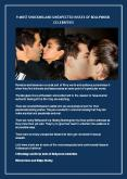 9 Most Shocking And Unexpected Kisses Of Bollywood Celebrities PowerPoint PPT Presentation