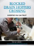 Blocked Drain Hoppers Crossing PowerPoint PPT Presentation