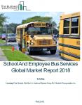 School And Employee Bus Services Global Market Report 2018 PowerPoint PPT Presentation
