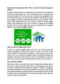 Handle the Housing System Better With an Exclusive Society Management Software PowerPoint PPT Presentation