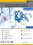 Connected Healthcare Market Size, Trends Analysis & Industry Forecast 2016-2024 PowerPoint PPT Presentation