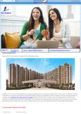 Supertech The Valley Sector 78 gurgaon