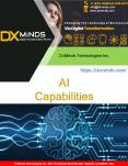 Best Chatbot companies in USA-DxMinds Technologies Inc PowerPoint PPT Presentation
