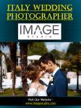Italy Wedding Photographer PowerPoint PPT Presentation