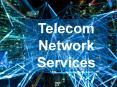 Telecom Network Services PowerPoint PPT Presentation