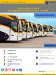 Global Bus Market Analysis & Industry Forecast 2016-2024 PowerPoint PPT Presentation
