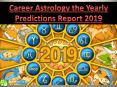 Career Astrology the Yearly Predictions Report 2019 PowerPoint PPT Presentation