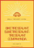 Bike Tire Sealant, Slime Tire Sealant - Tire Sealant Company India