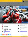 Africa (Kenya, Nigeria, Egypt, Morocco etc) Motorcycle Market Analysis PowerPoint PPT Presentation