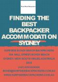 Finding The Best Backpacker Accommodation Sydney For Your Beach Vacations PowerPoint PPT Presentation
