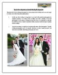 Tips to Hire a Experienced Jewish Wedding Photographer PowerPoint PPT Presentation