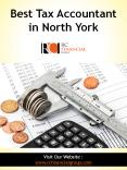 Best Tax Accountant in North York PowerPoint PPT Presentation