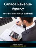 Canada Revenue Agency PowerPoint PPT Presentation