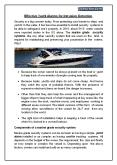 Effective Yacht Alarms for Intrusion Detection PowerPoint PPT Presentation