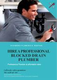 Why You Need To Hire A Professional Blocked Drain Plumber? PowerPoint PPT Presentation