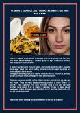 Vitamin E capsule just works as magic for Skin and Hairs! PowerPoint PPT Presentation