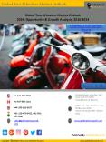 Global Two Wheeler Market Size, Share, Analysis & Industry Forecast 2016-2024 PowerPoint PPT Presentation