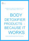 Body Detoxifier Products: Because it Works PowerPoint PPT Presentation