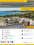 Outdoor Furniture Industry Statistics & Market Research-Sample PowerPoint PPT Presentation