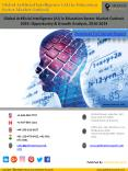 Artificial Intelligence in Education Sector Market Analysis PowerPoint PPT Presentation
