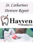 St. Catharines Denture Repair PowerPoint PPT Presentation