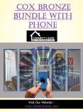Cox Bronze Bundle With Phone