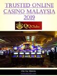 Trusted Online Casino Malaysia 2019 PowerPoint PPT Presentation