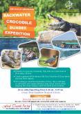 Crocodile Watching Cruise Trip (1) PowerPoint PPT Presentation