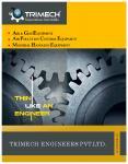 Trimech Engineers Pvt Ltd Catalogue PowerPoint PPT Presentation