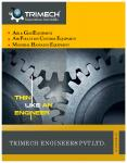 Trimech Engineers Pvt Ltd Catalogue PowerPoint PPT Presentation