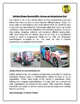 Vehicle Wraps Boston MA - Use as an Advertising Tool PowerPoint PPT Presentation