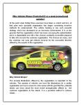 Why Vehicle Wraps Charlotte NC is a great promotional activity? PowerPoint PPT Presentation