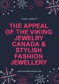 The Appeal of the Viking Jewelry Canada & Stylish Fashion Jewellery PowerPoint PPT Presentation