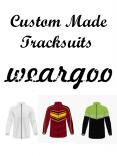 Custom Made Tracksuits PowerPoint PPT Presentation