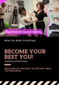 Medical Weight Loss Clinic -New You Body Sculpting PowerPoint PPT Presentation