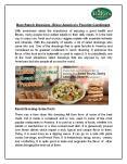 Best Ranch Dressing - Enjoy America's Favorite Condiment PowerPoint PPT Presentation