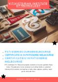Certificate III in Patisserie Sydney PowerPoint PPT Presentation
