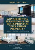 Why Short Stay Furnishing is The Best Option for Your Airbnb Property? - MORC Interiors PowerPoint PPT Presentation