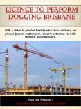 Licence To Perform Dogging Brisbane PowerPoint PPT Presentation
