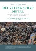 5 Important Benefits Of Recycling Scrap Metal PowerPoint PPT Presentation