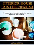 Interior House Painters Near Me PowerPoint PPT Presentation