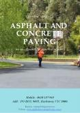 Why Asphalt Paving is Better than Concrete Paving? PowerPoint PPT Presentation