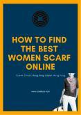 How To Find the Best Women Scarf Online - Amekura PowerPoint PPT Presentation