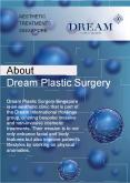 Dream Plastic Surgery PowerPoint PPT Presentation