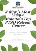 Julian's Most Unique Mountain Top PTSD Retreats Center PowerPoint PPT Presentation