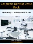 Cosmetic Dentist Little Rock PowerPoint PPT Presentation